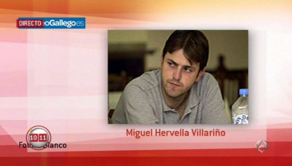 Miguel Hervella