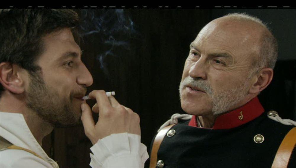 Antonio Villa y Olmedo