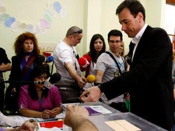 Jornada electoral 22-M