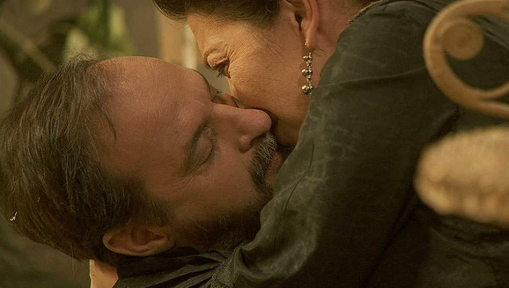 "Francisca a Raimundo: ""Tú eres mi única verdad"""