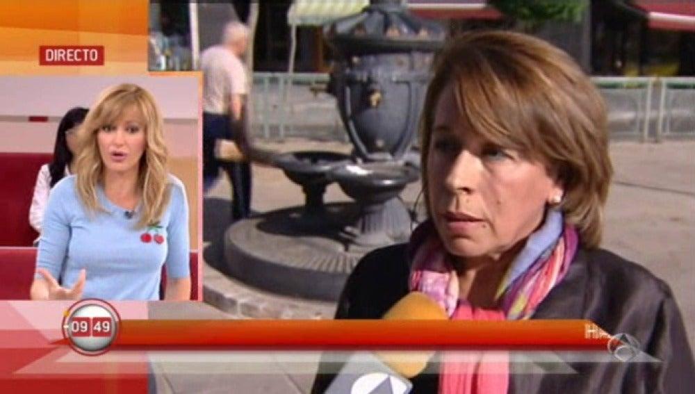 Estafadores en Palencia