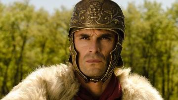 Fabio, el hijo de Galba