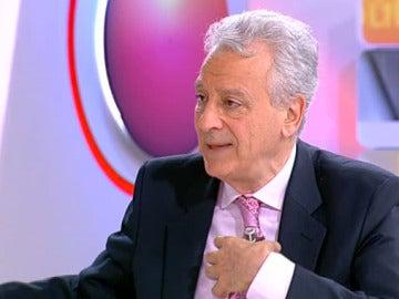 Pierre Dukan en Espejo Público