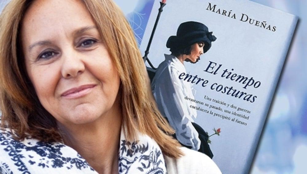 María Dueñas Superdestacado