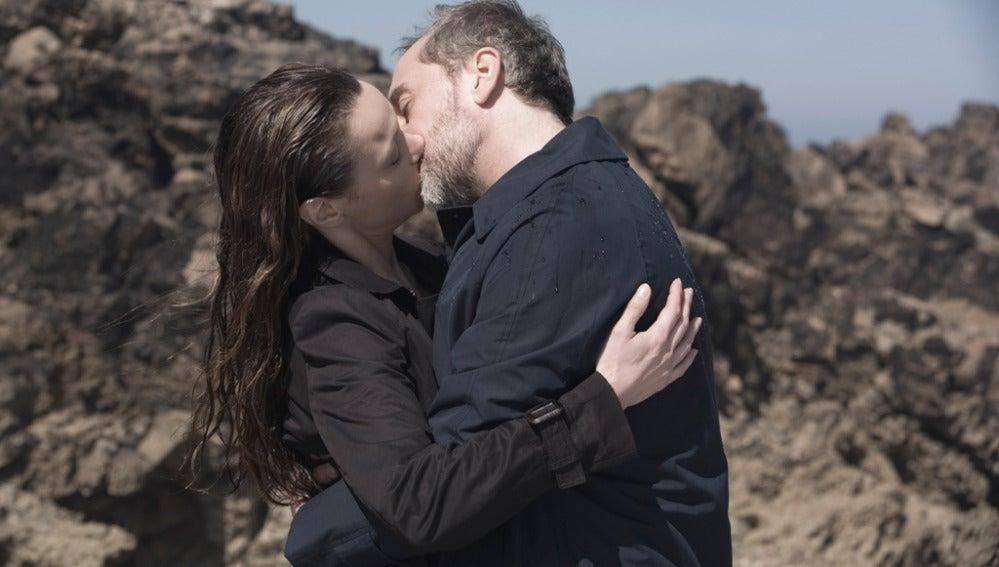 De cómo Mateo recupera a Adriana de entre los muertos