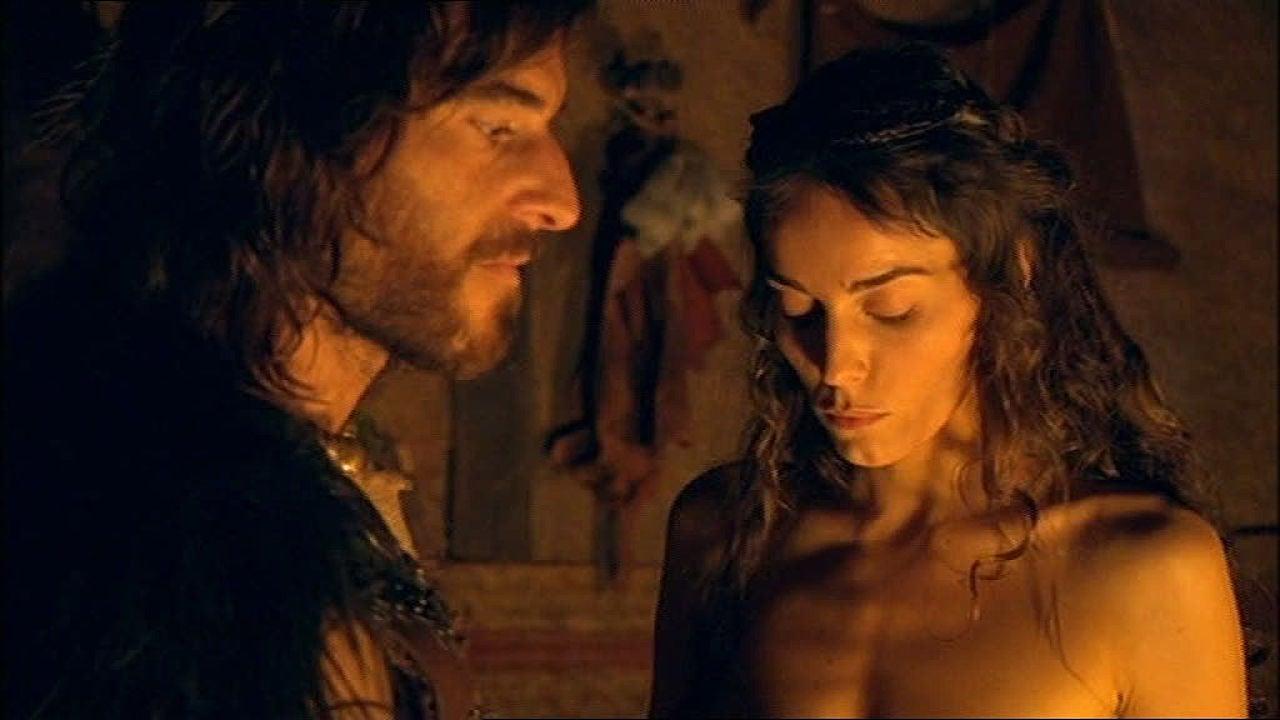 Hispania La Leyenda Full Movie darío y navia, un matrimonio maldito