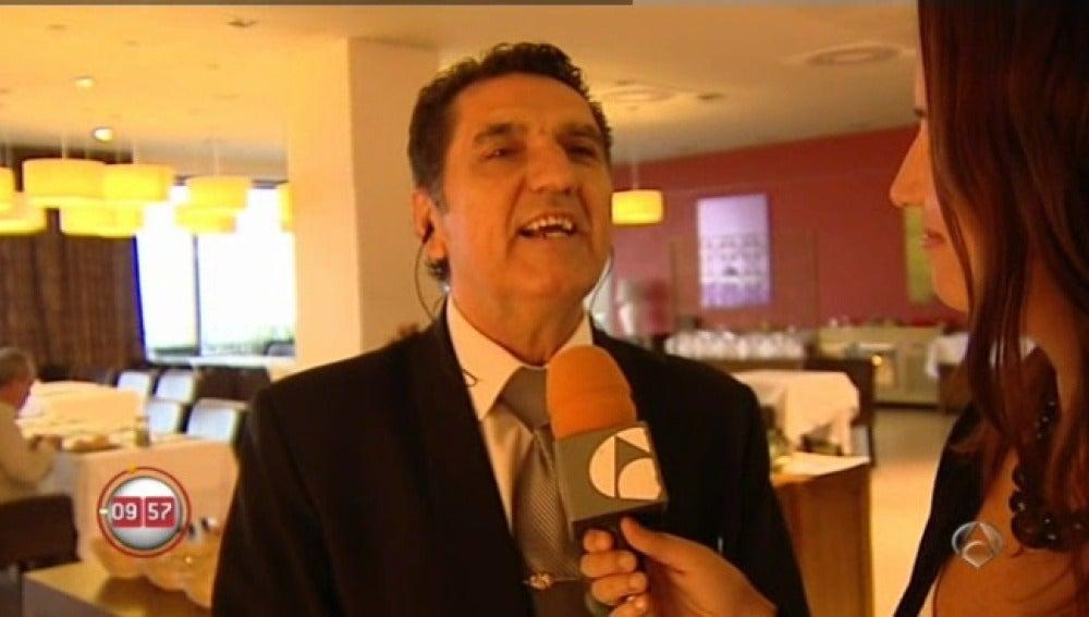 Isidoro Jiménez
