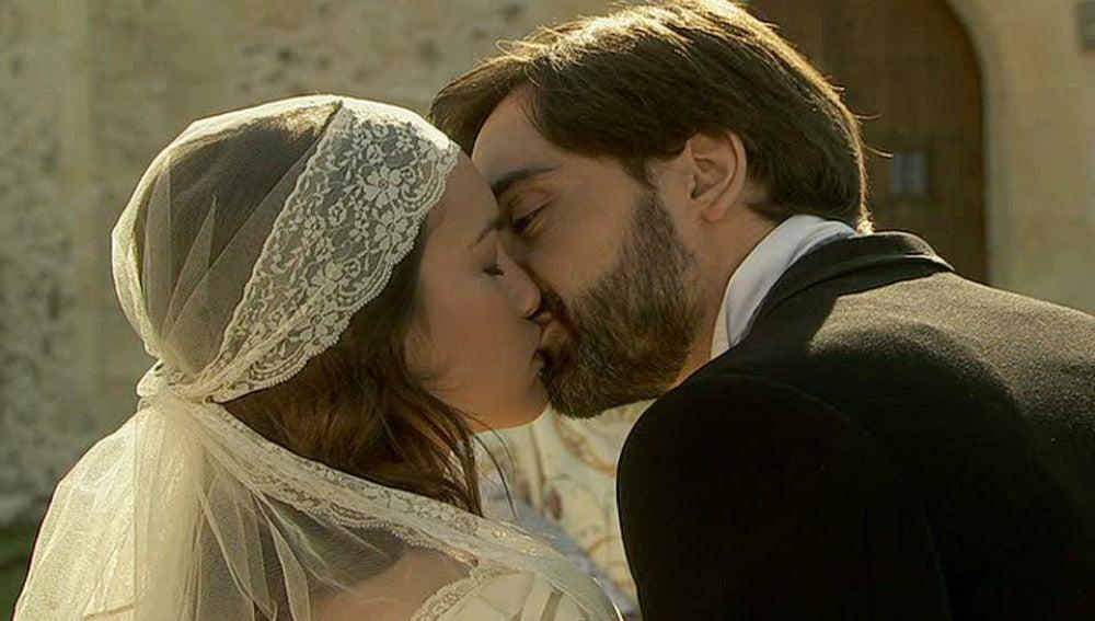 Alberto y Pepa son marido y mujer