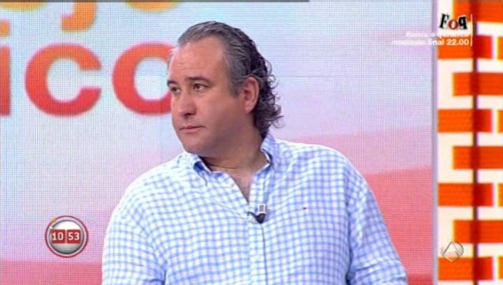 Marcelino Ruíz