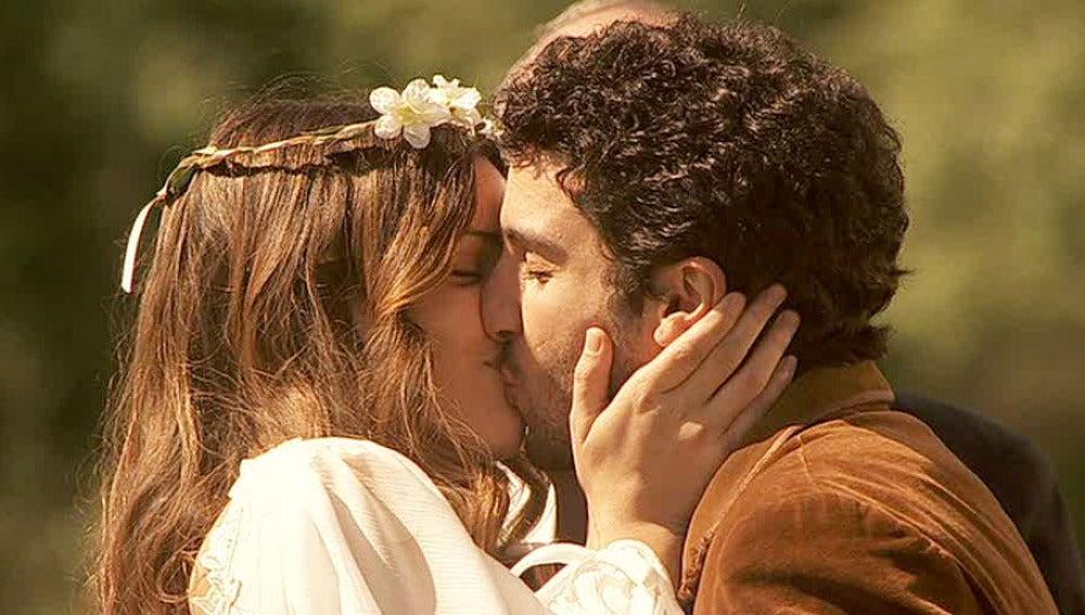 La boda de Juan y Soledad