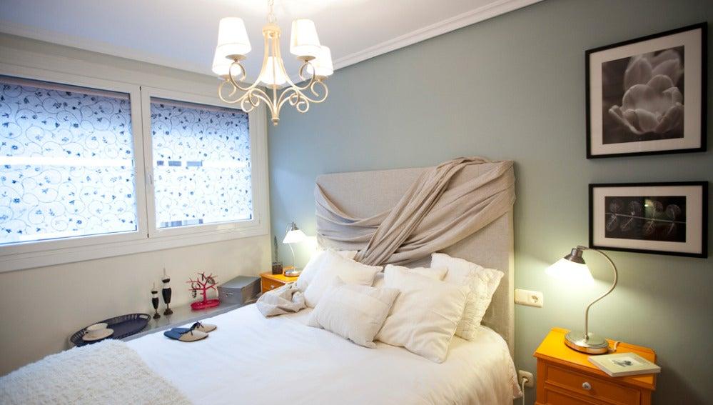 Dormitorio personalizado y original
