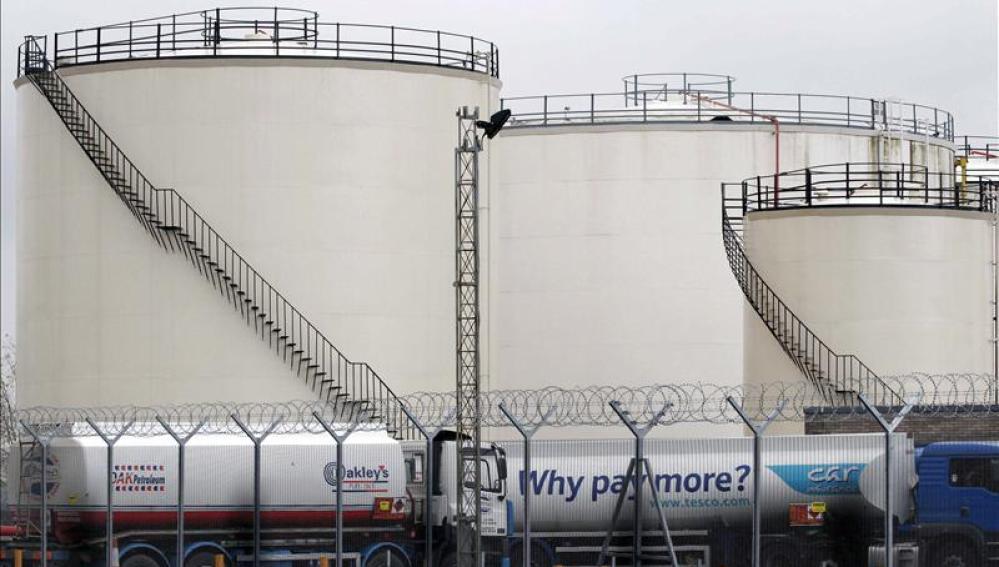 La AIE decide liberar parte de sus reservas estratégicas de crudo