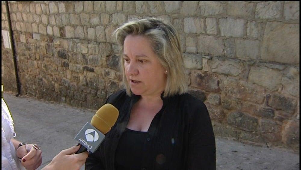 Alcaldesa de Vinuesa