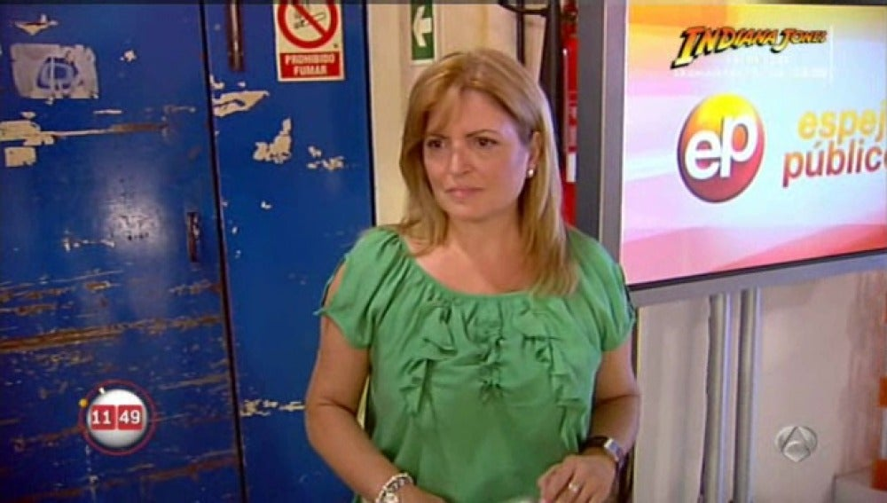 Carmen Ortega Cano