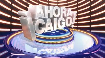 ¡Ahora Caigo!, el nuevo concurso de Antena 3