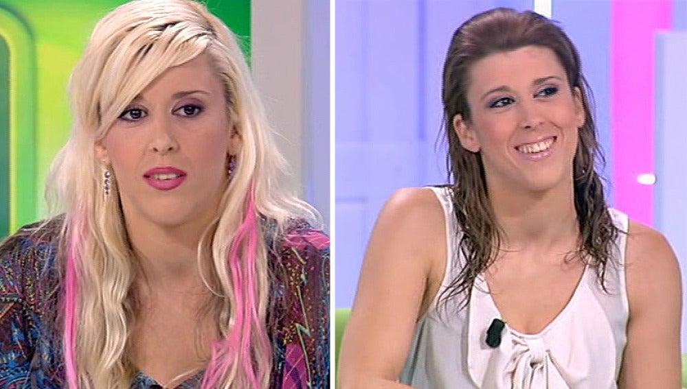 Yolanda antes y despues