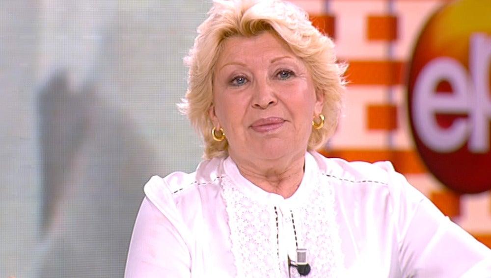 María Duran en Espejo Público