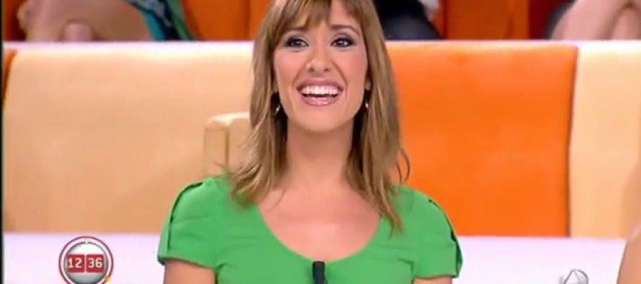 Antena 3 tv sandra daviu visita espejo p blico for Ver espejo publico hoy