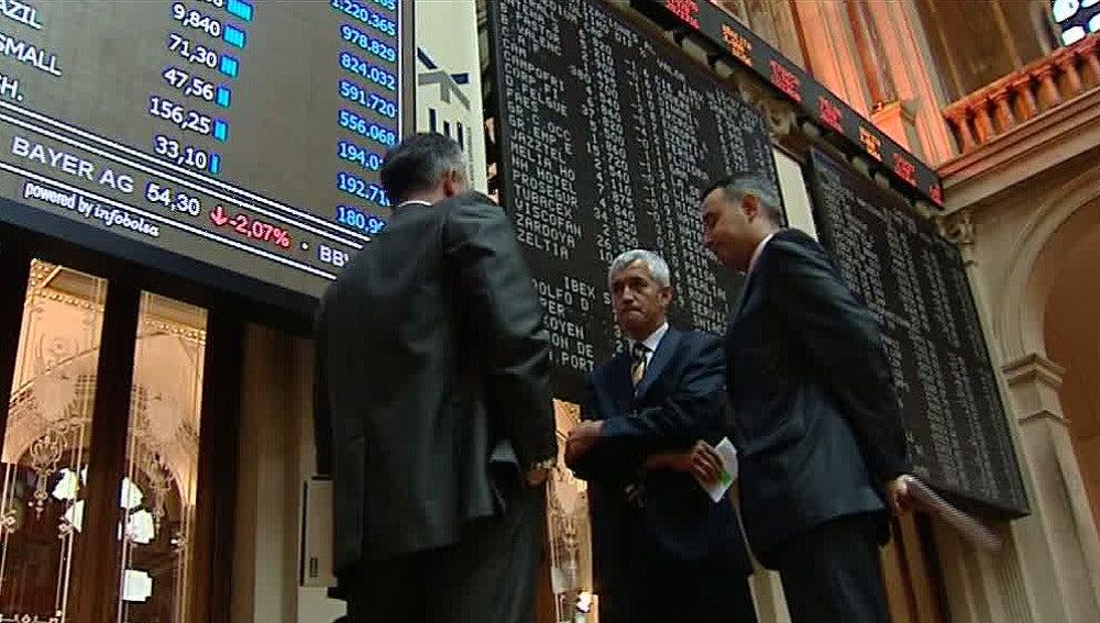 Pánico en los mercados
