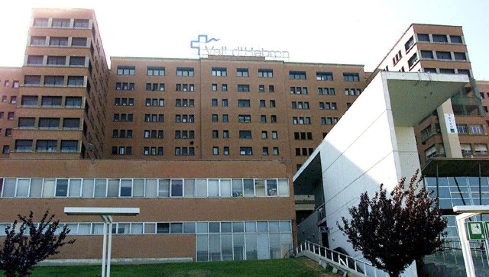 Hospital Vall de Hebrón de Barcelona