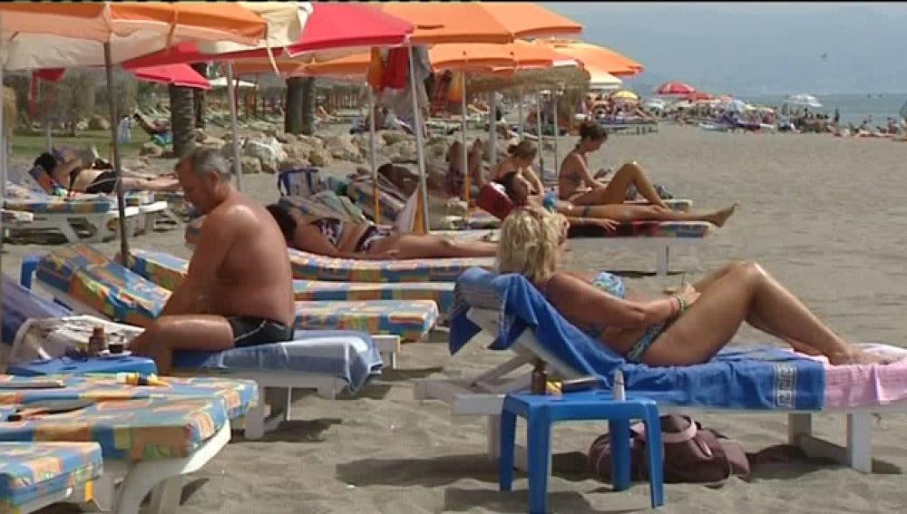 turismo época estival