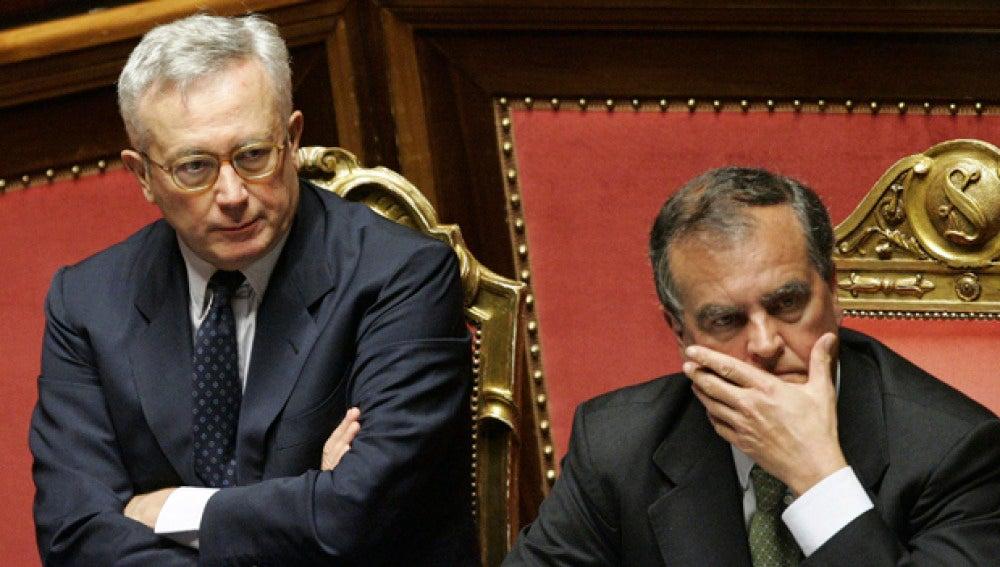 Duro plan de ajuste en Italia