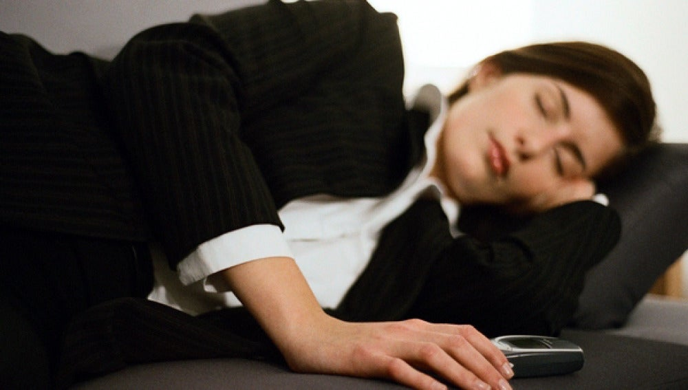 Expertos alemanes recomiendan la siesta