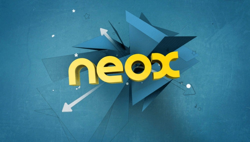 Nueva imagen de Neox