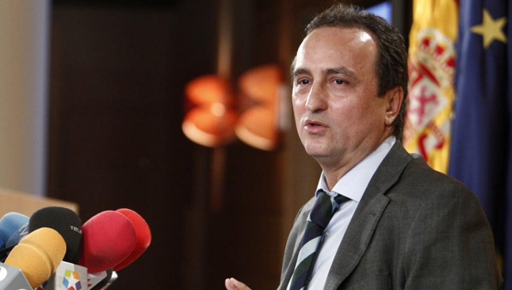 López Carbajo descarta aplazar la deuda