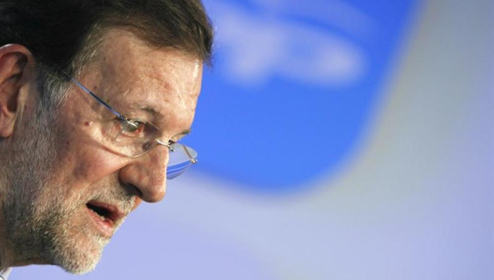 Mariano Rajoy, ante su última oportunidad