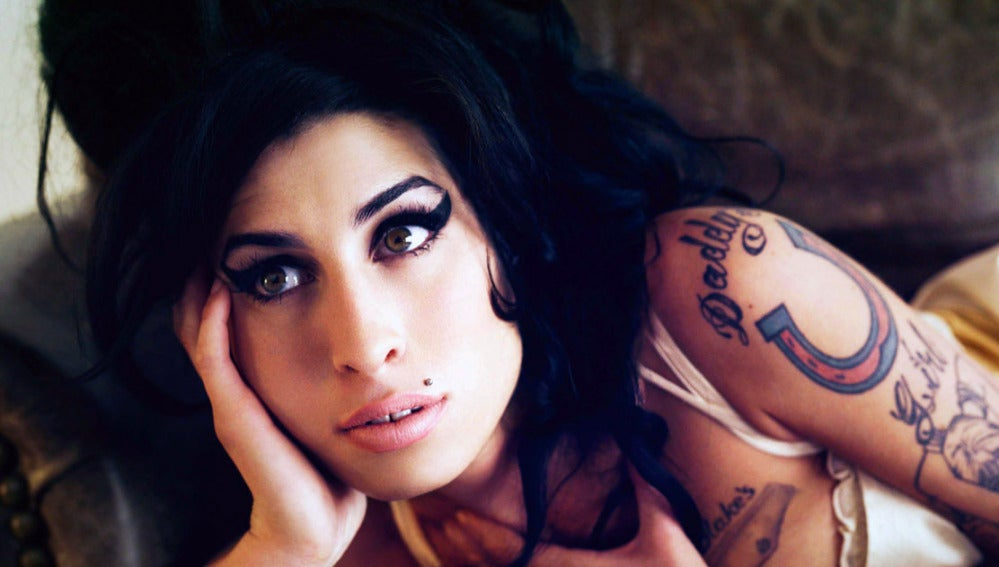 Amy Winehouse, la voz blanca del soul