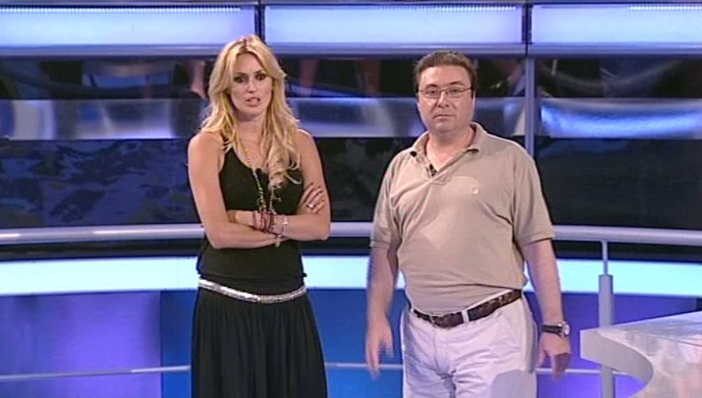Gracias al Big Ben ganan 20.000 euros