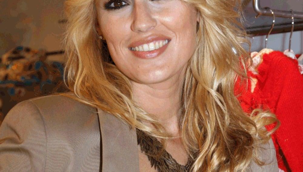 Carolina Cerezuela, la juez en Tu Cara me Suena