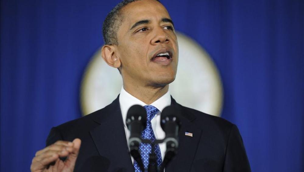 Varapalo para Obama