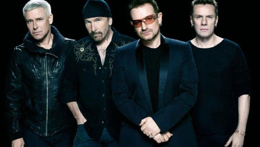 U2, líderes de recaudación