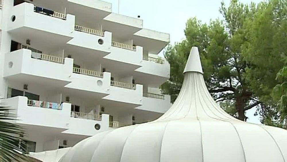Nuevo caso de balconing