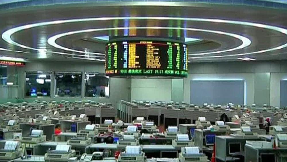 Incertidumbre en los mercados