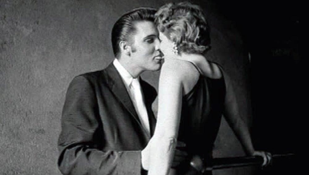 La mujer que rechazó a Elvis Presley