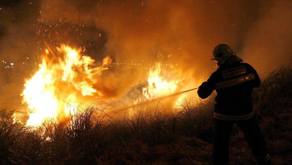 Nombran concejal de Medio Ambiente a un edil condenado por incendio forestal