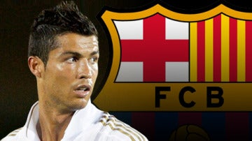 Supercopa Real madrid-Barça