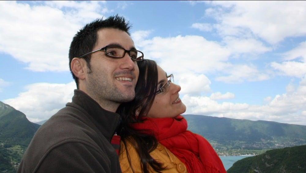 Carmen y Javier