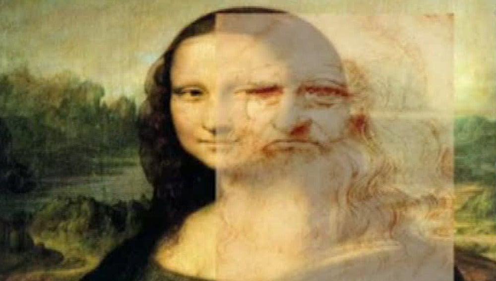 La Gioconda... ¿Da Vinci?