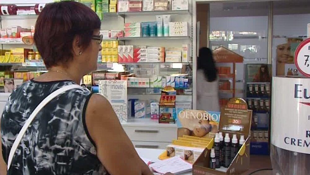 Farmacia de Castilla-La Mancha