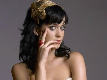 Katy Perry iguala a Michael Jackson