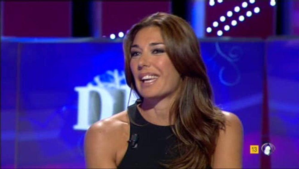 Raquel Revuelta en DEC