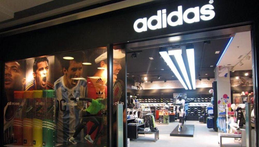 Un estudio de Greenpeace revela sustancias tóxicas en la ropa de Adidas y H&M