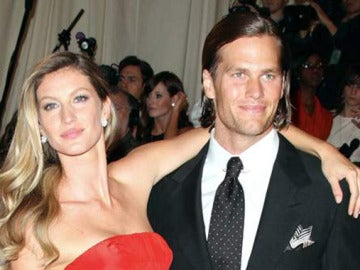 Gisele Bundchen y Tom Brady son la pareja con mejor sueldo del mundo