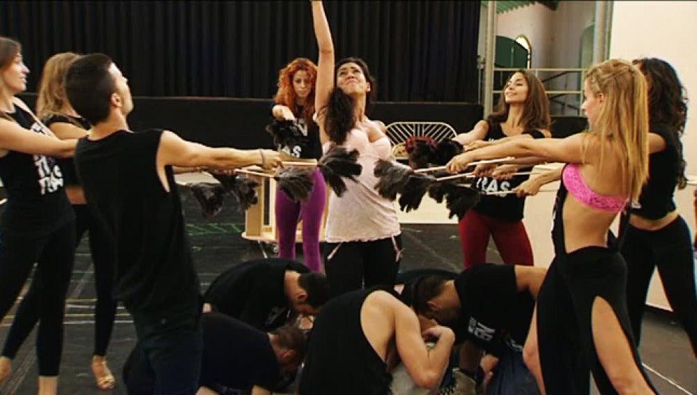 El musical de Joaquín Sabina