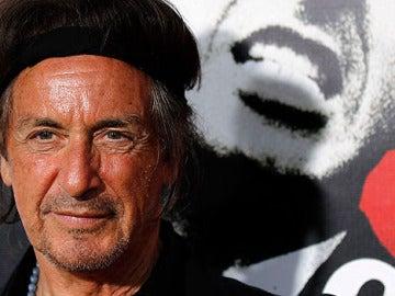 Al Pacino fue el protagonista de 'Scarface'