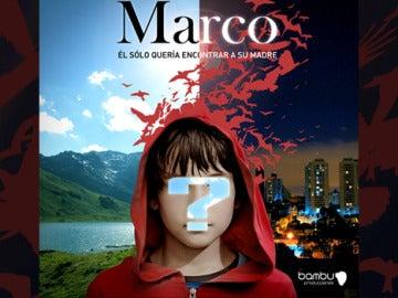 Antena 3 busca a Marco. Él sólo quería encontrar a su madre